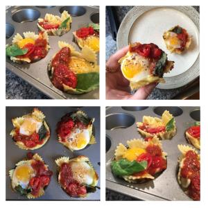 Pasta Nests Recipe