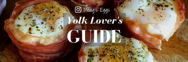 Yolk Lover's Guide 2
